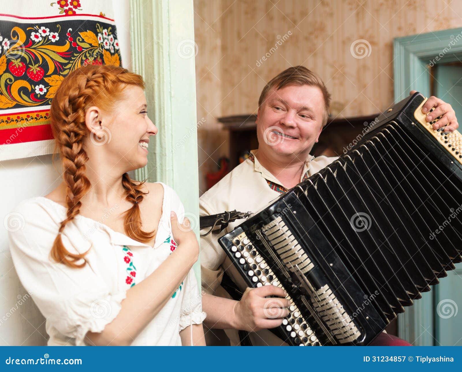 Будни русской пары — photo 4