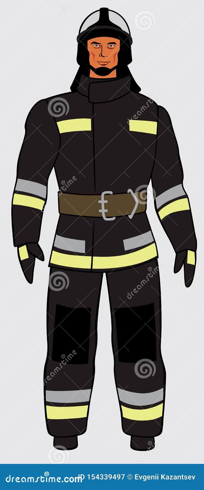 Русский пожарный Без сокращений диаграмма