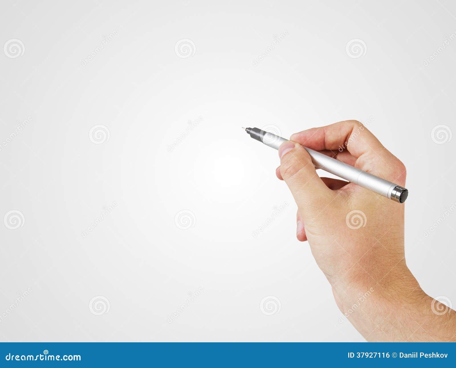 Ручка удерживания руки