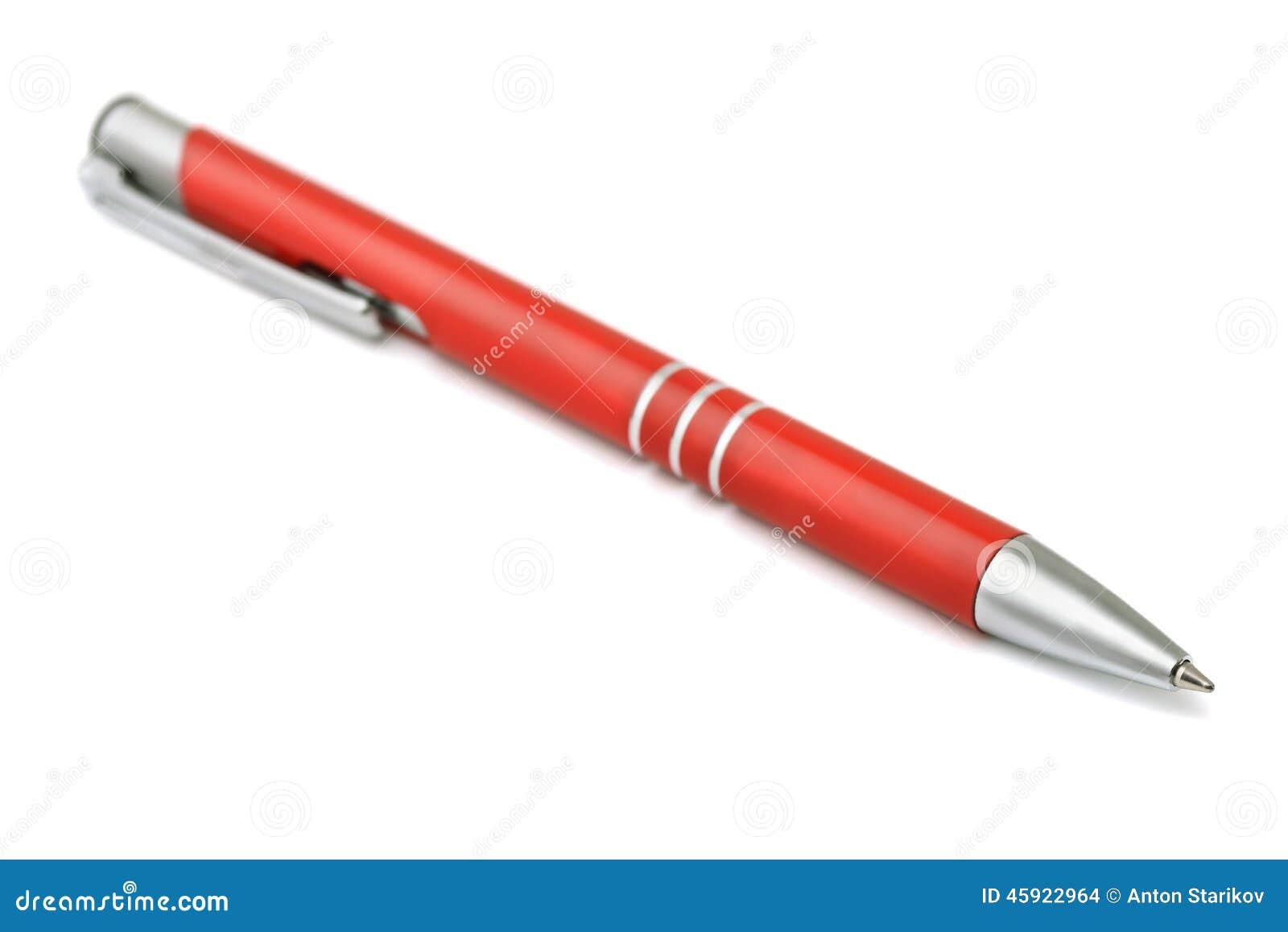 Ручка шариковой авторучки