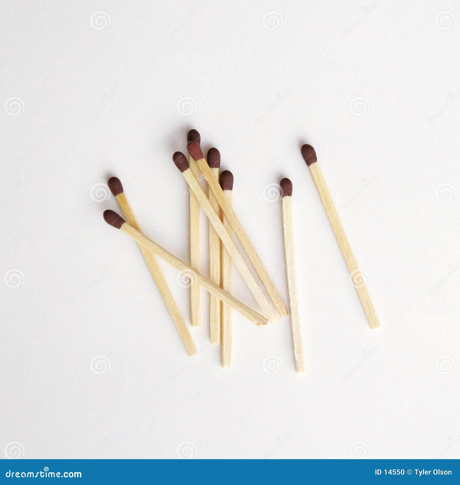 ручки спички группы