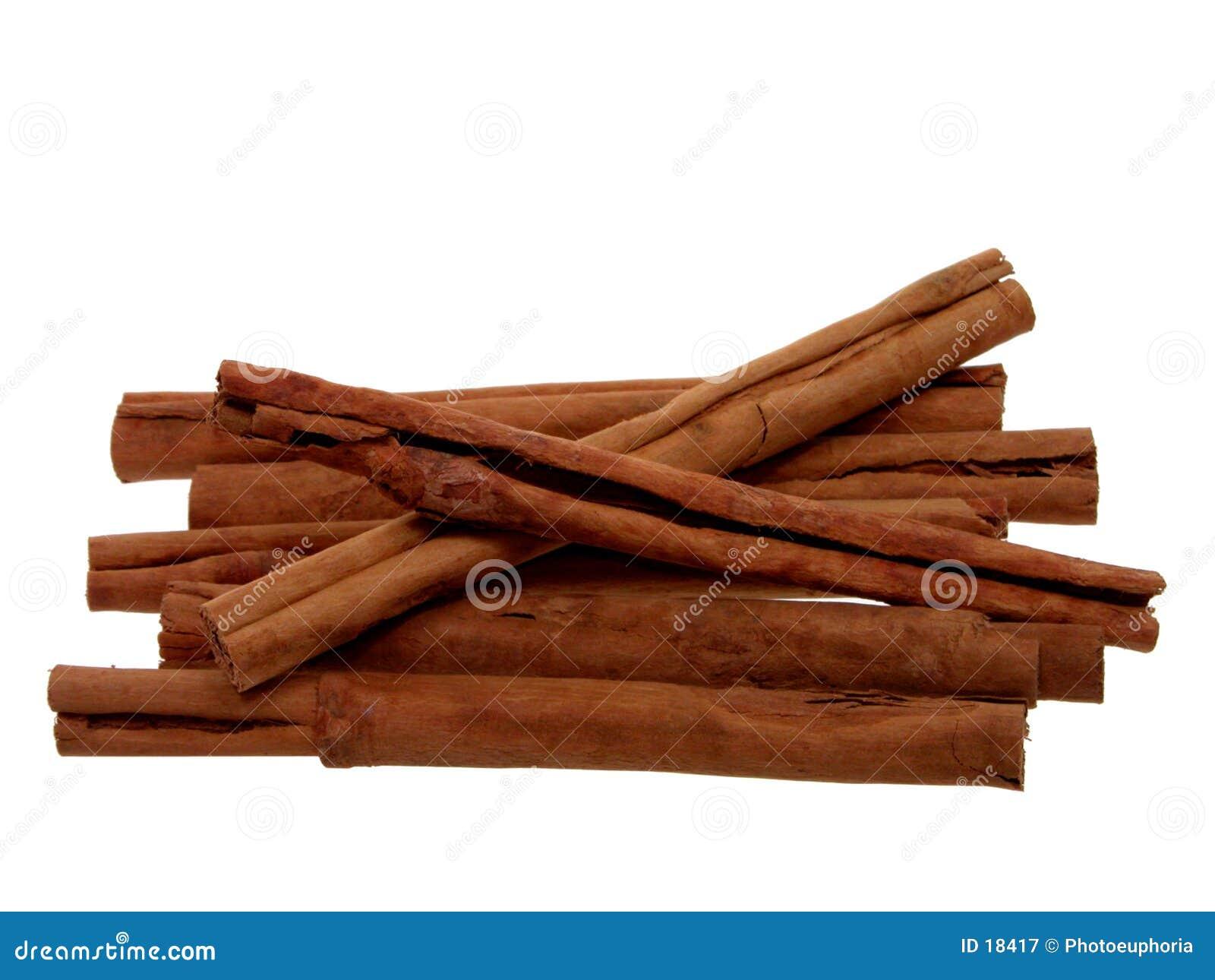 ручки циннамона