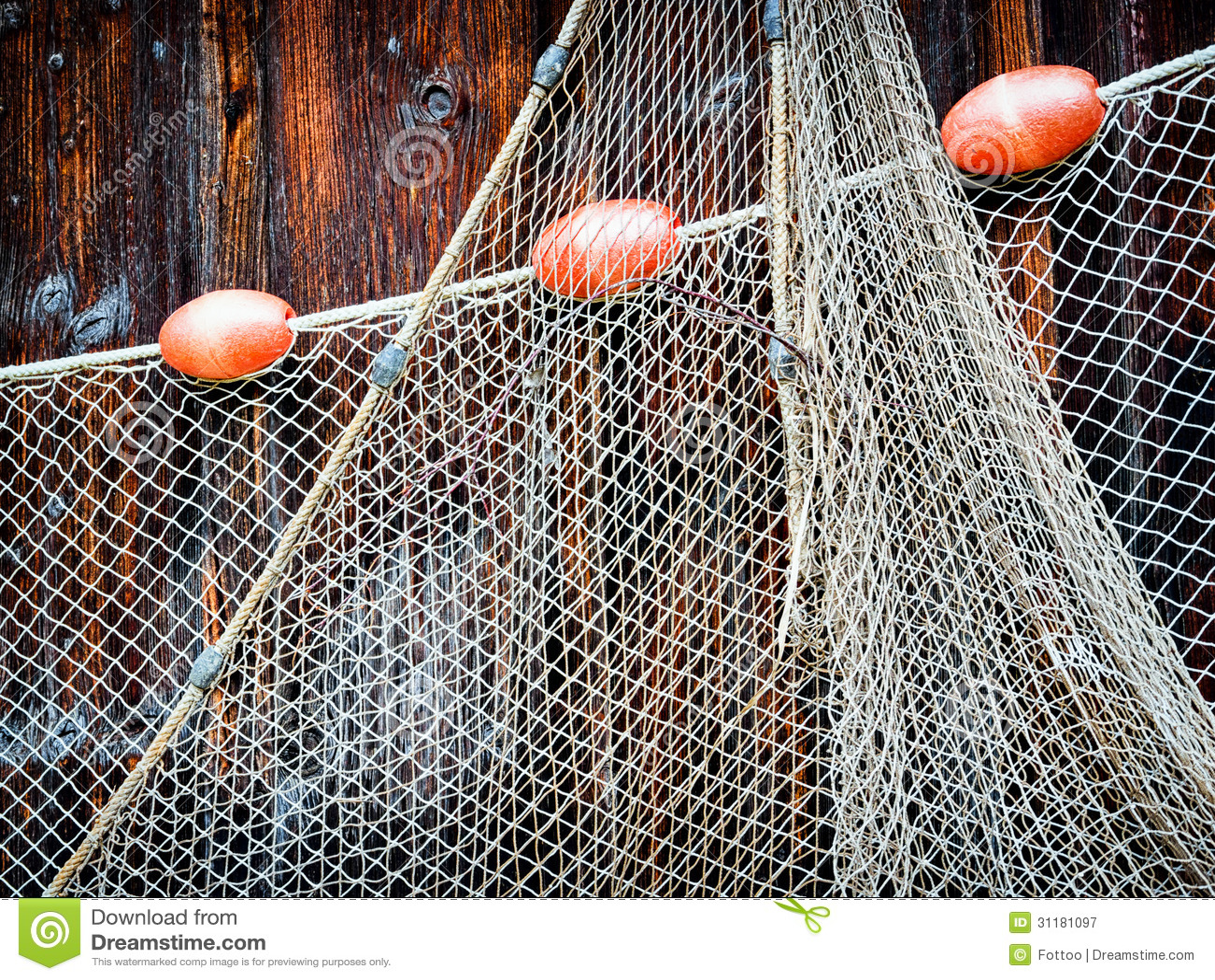 сетка для рыбалки с берега