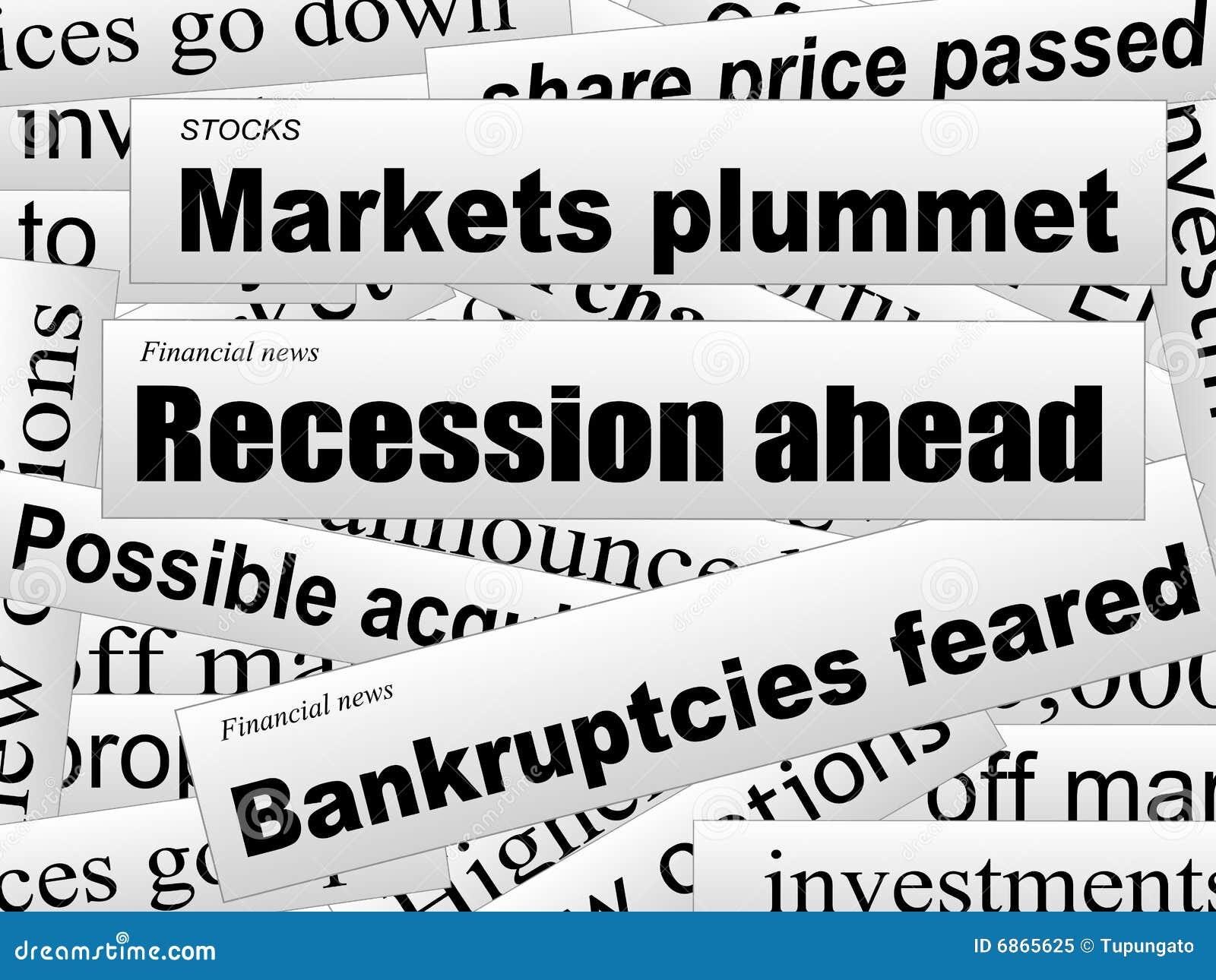 рынок с понижательной тенденцией