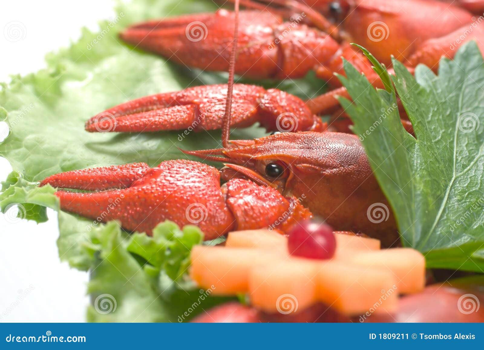 салат омара