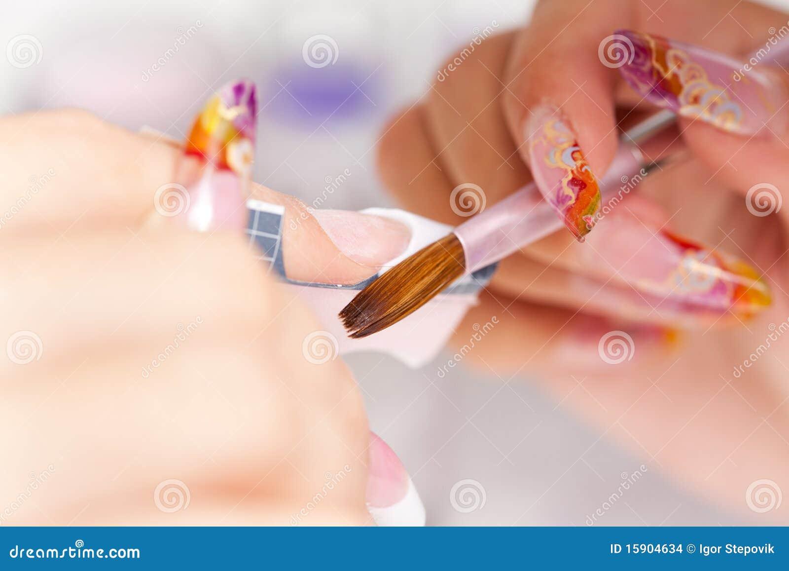 Картинки всё для маникюра и наращивания ногтей