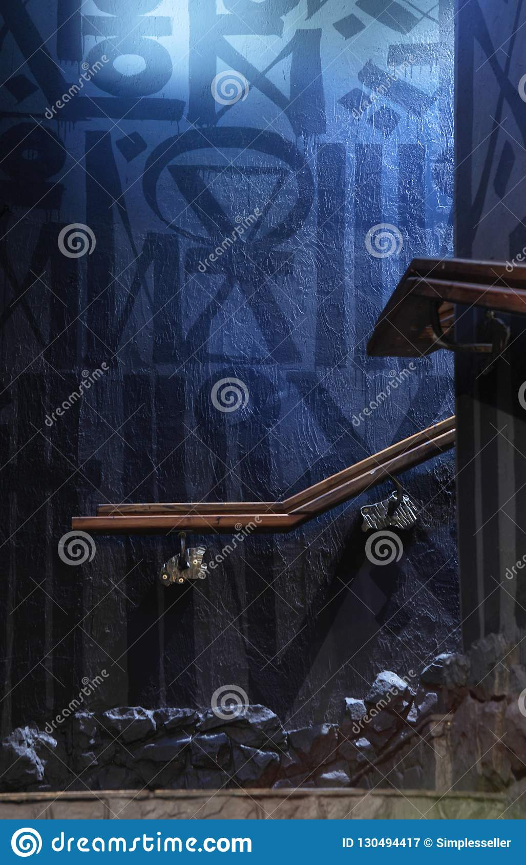салон loft Самомоднейший тип