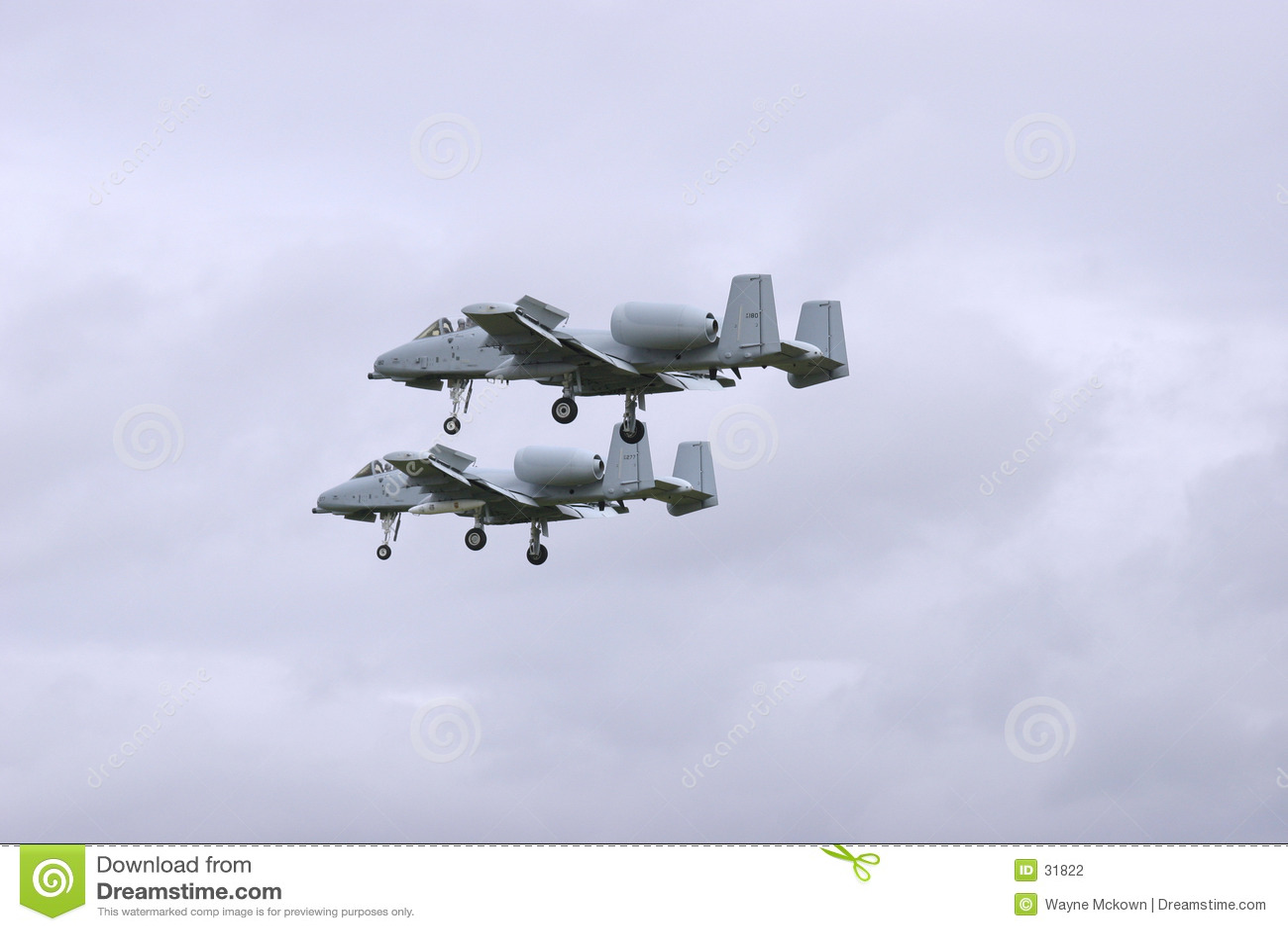 самолет-истребители 2