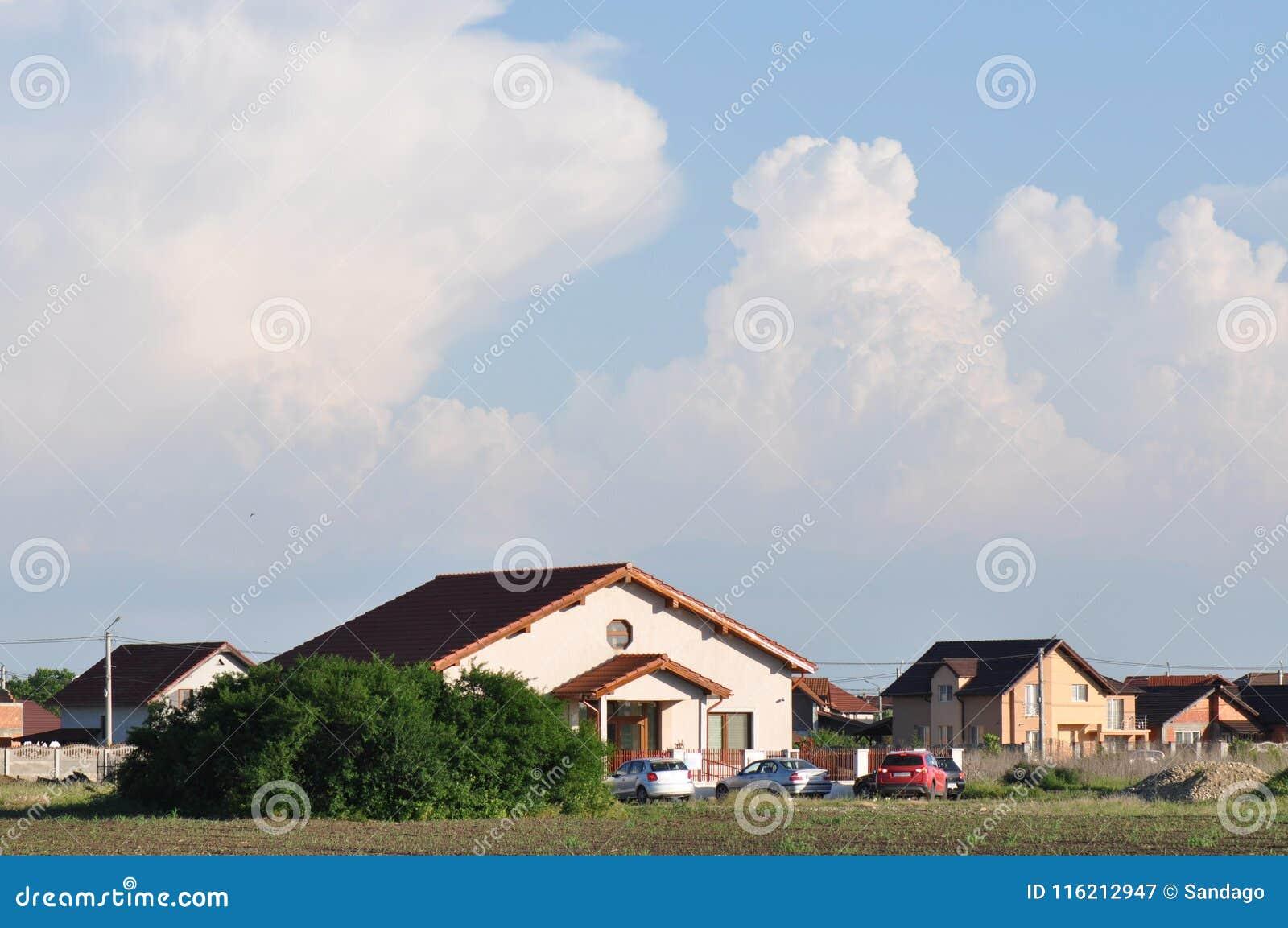 Самомоднейшие дома