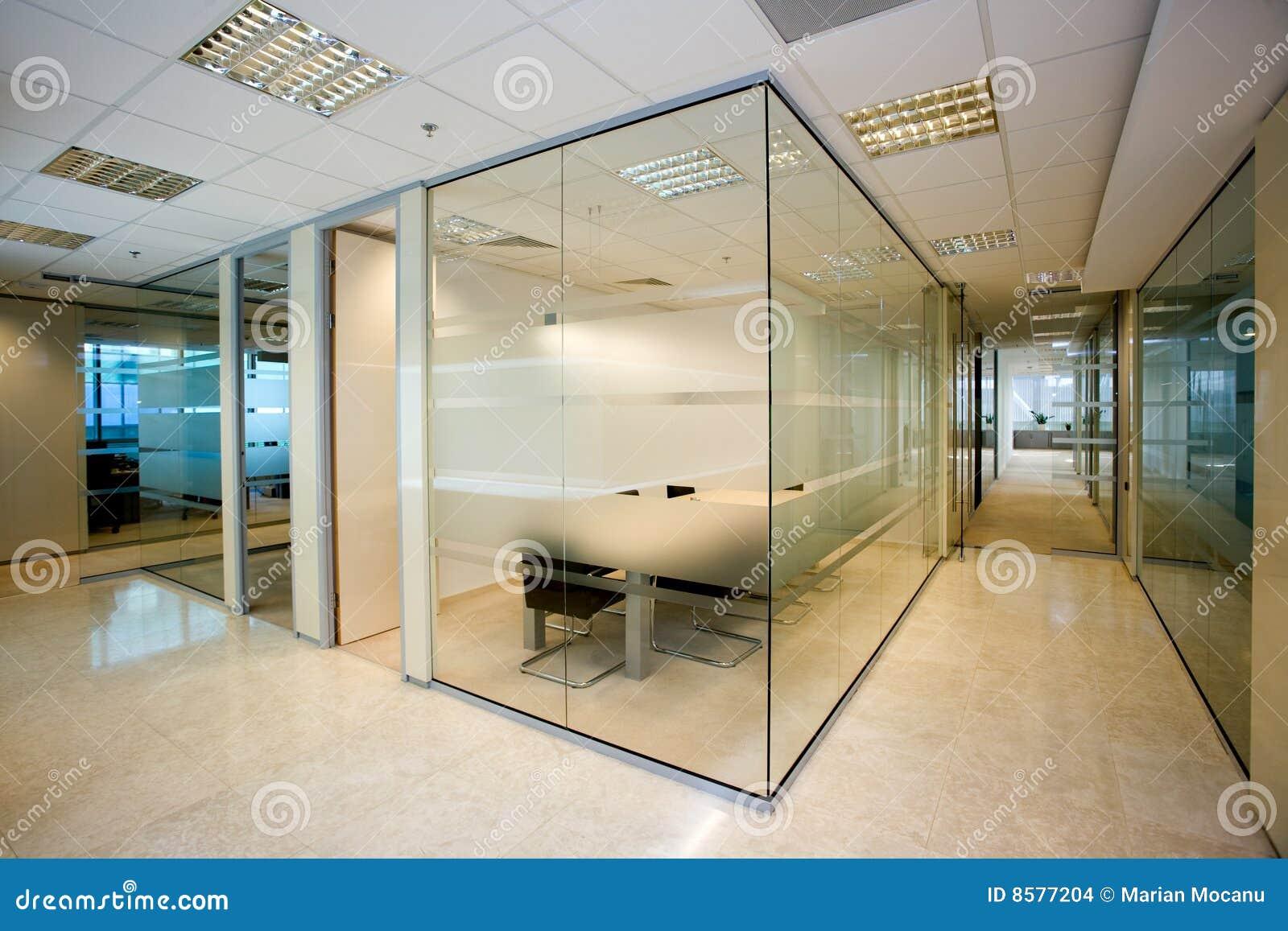 самомоднейший офис