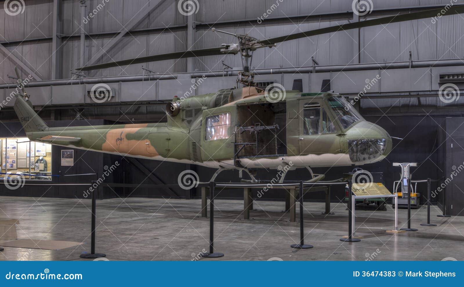 Самолеты на музее USAF, Dayton, Огайо