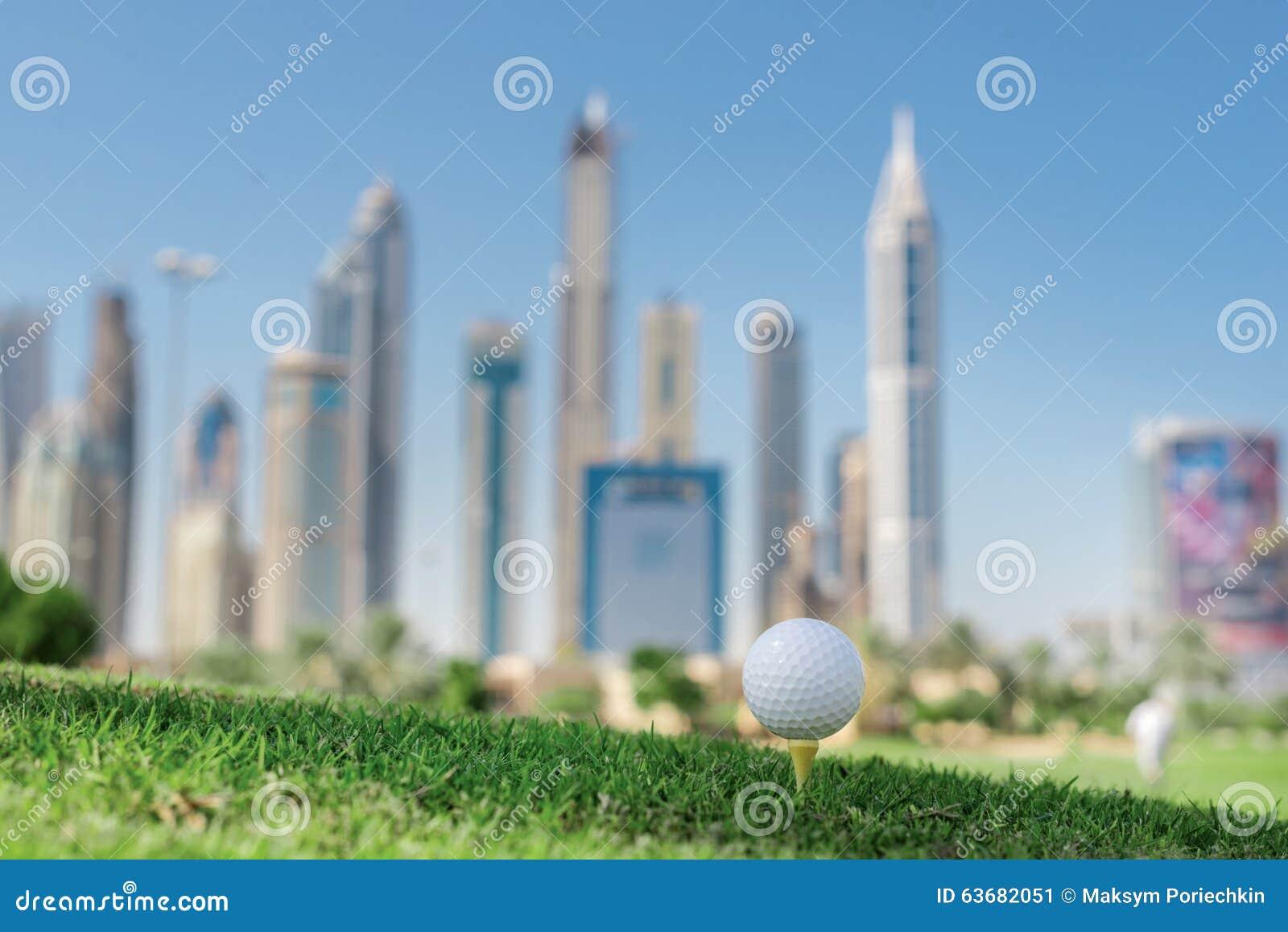 Самый лучший день для играть в гольф Шар для игры в гольф на тройнике для bal гольфа