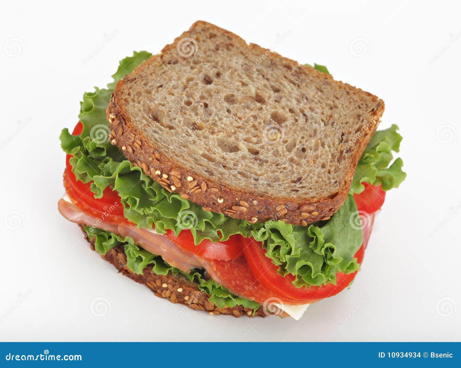 сандвич гастронома