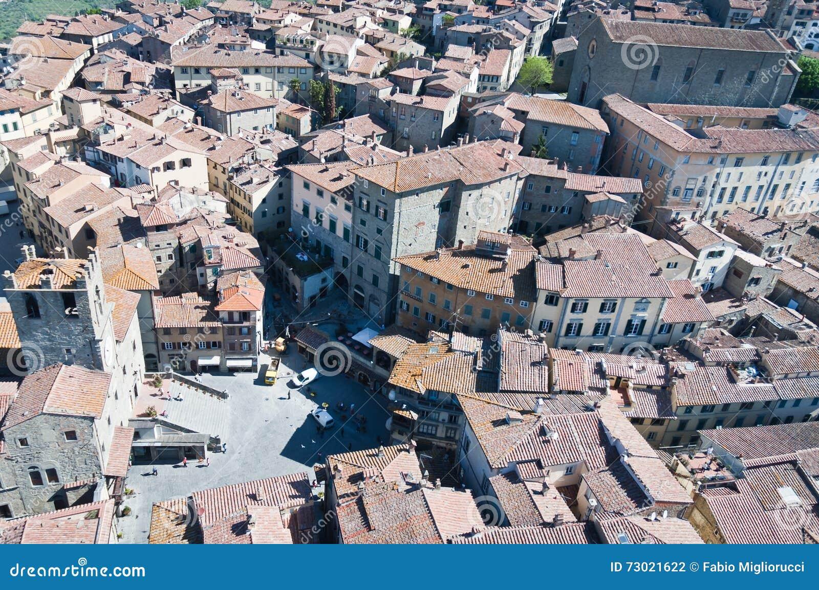 Санта Margherita в Cortona