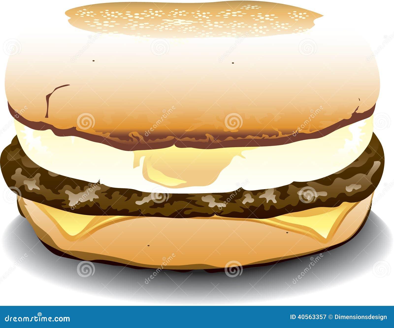 английские булочки с сыром