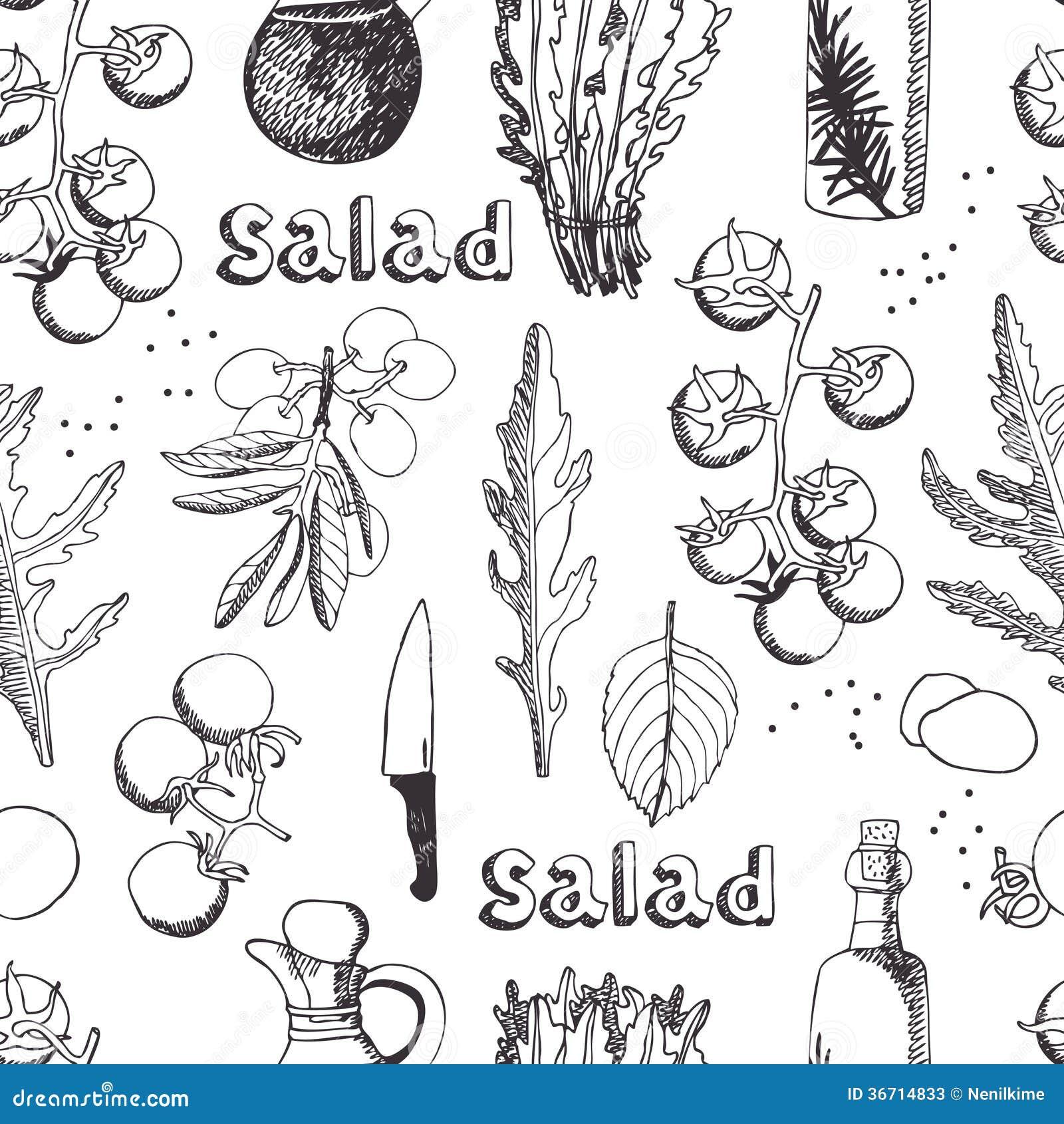 Салат с предпосылкой arugula, моццареллы и томата