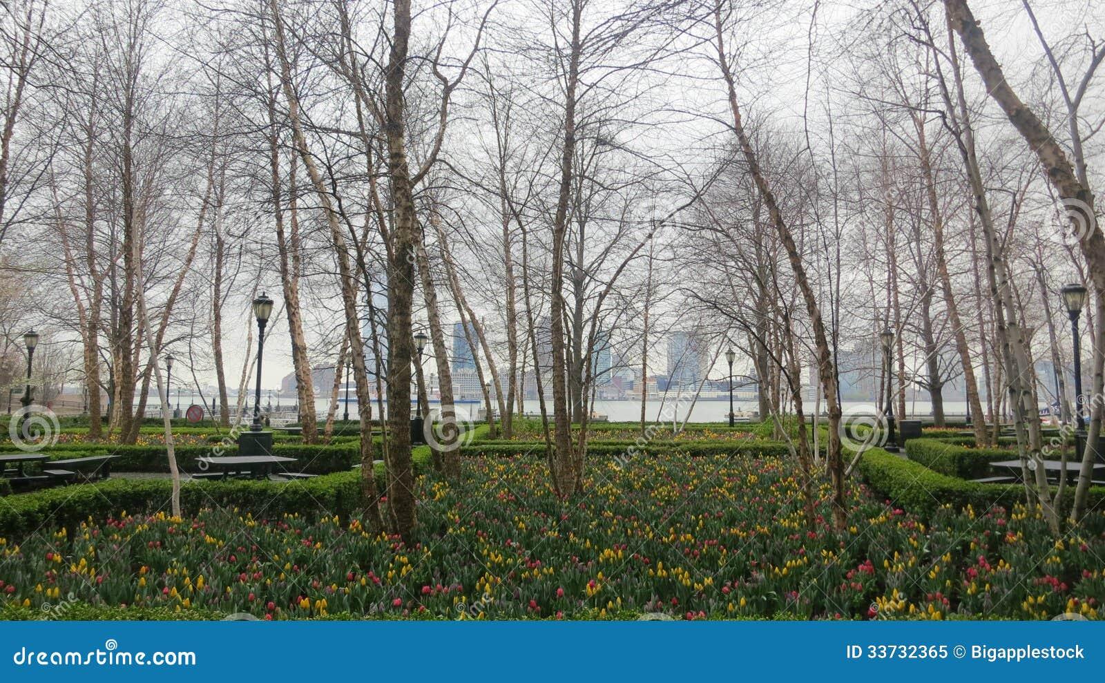 Сад Eden