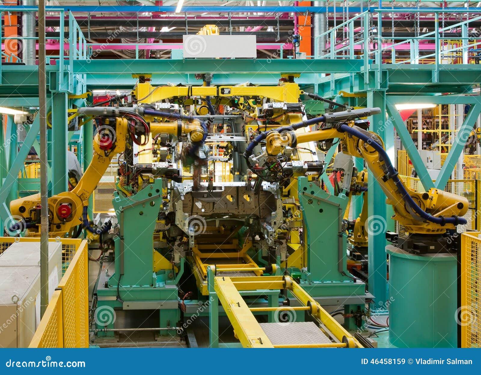 Сборочный конвейер для автомобилей разборки фольксваген транспортер 4