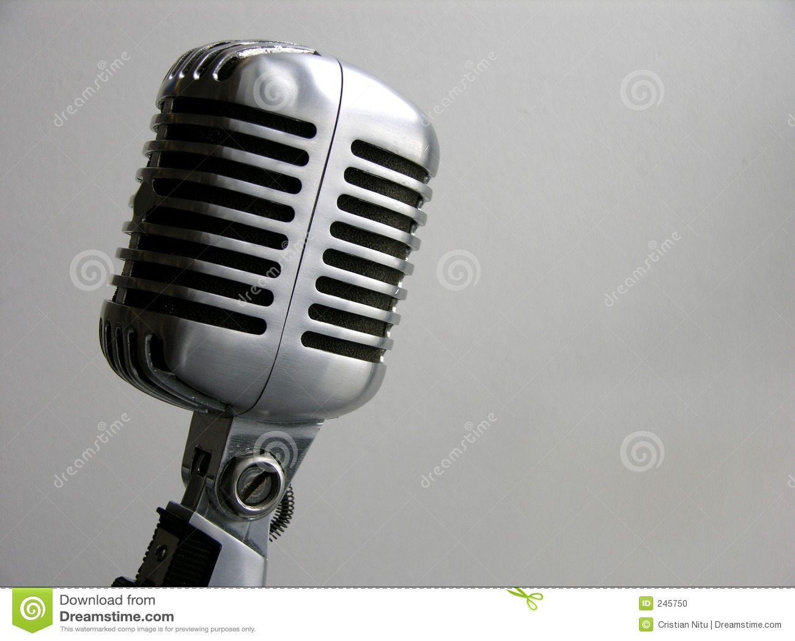 сбор винограда микрофона