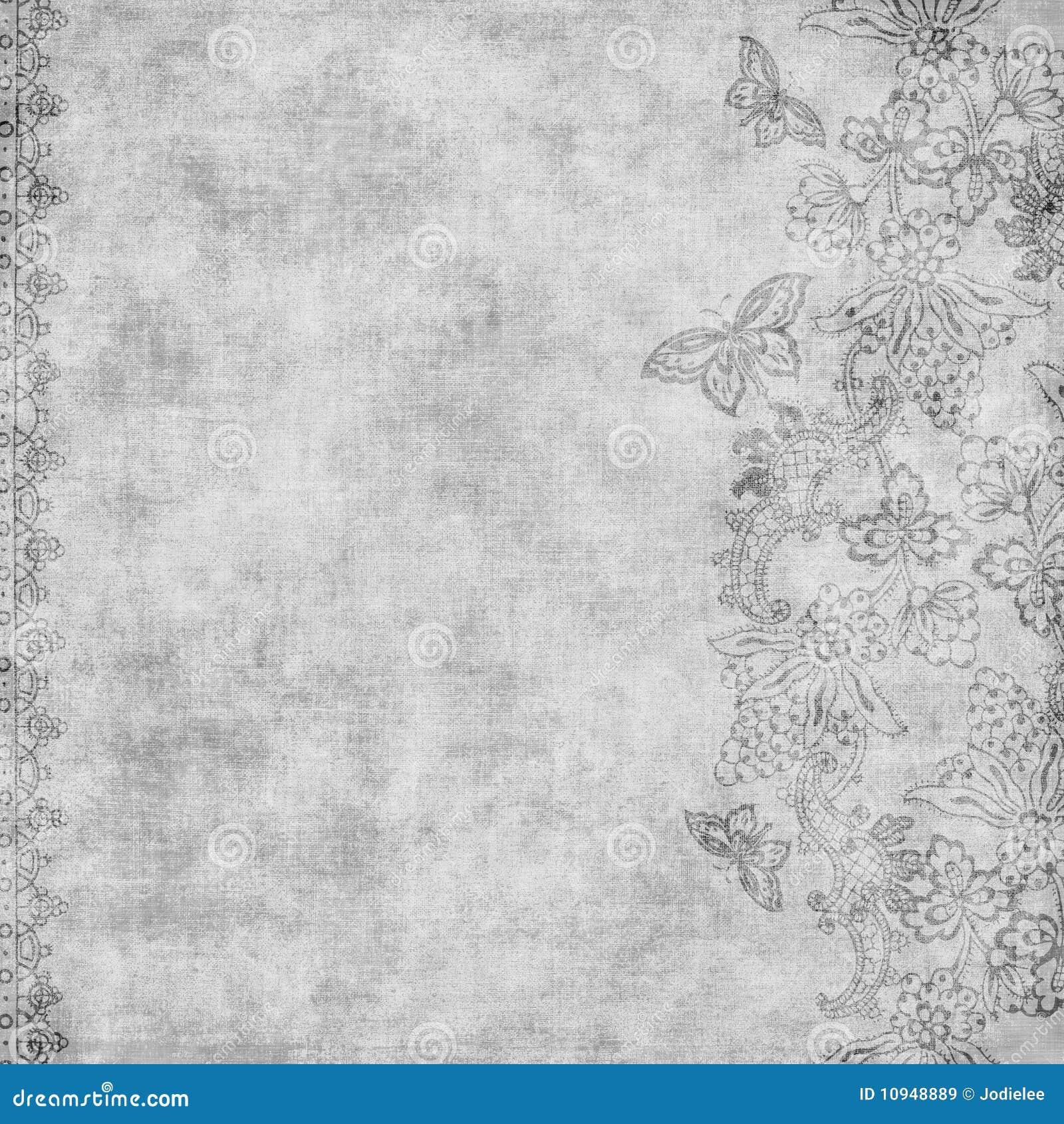 сбор винограда scrapbook штофа предпосылки флористический grungy