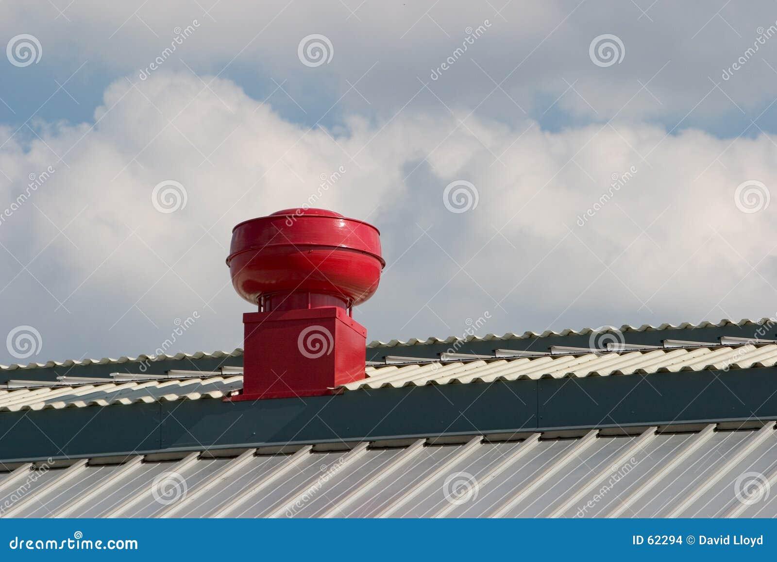 сброс крыши