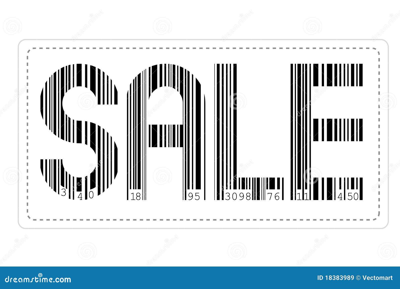 сбывание barcode