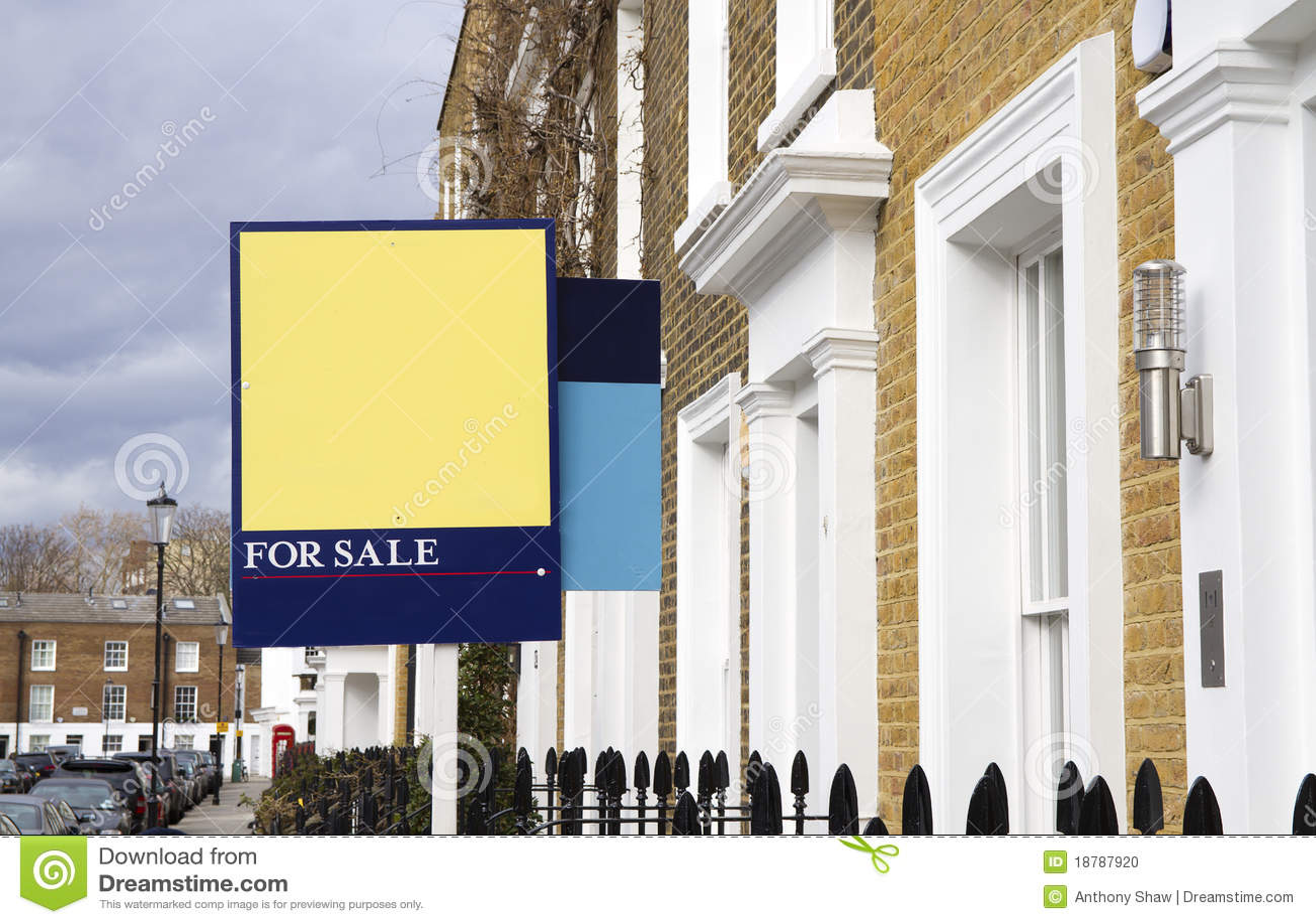 сбывание london дома
