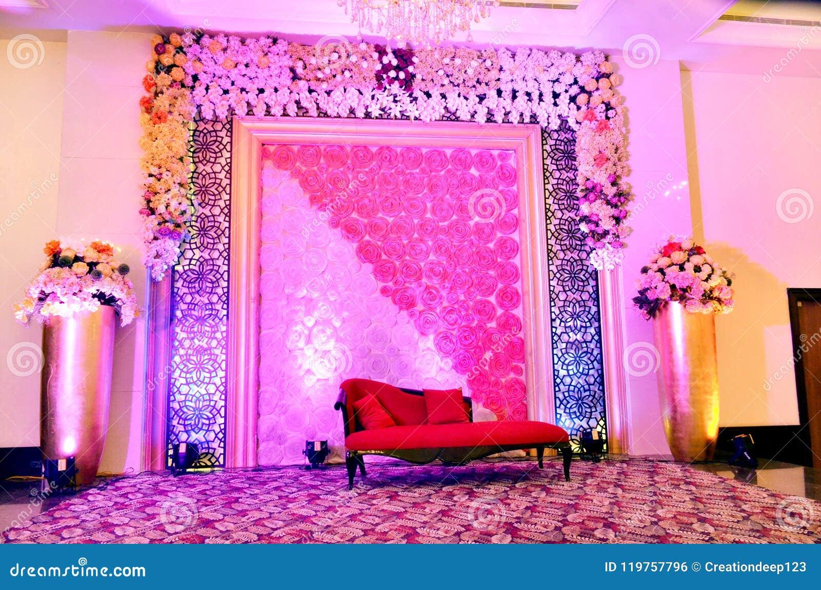Свадьба, прием Этап
