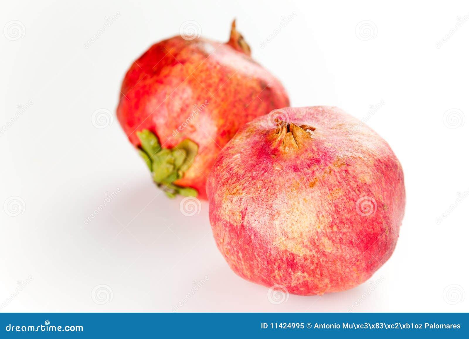 свежий pomegranate