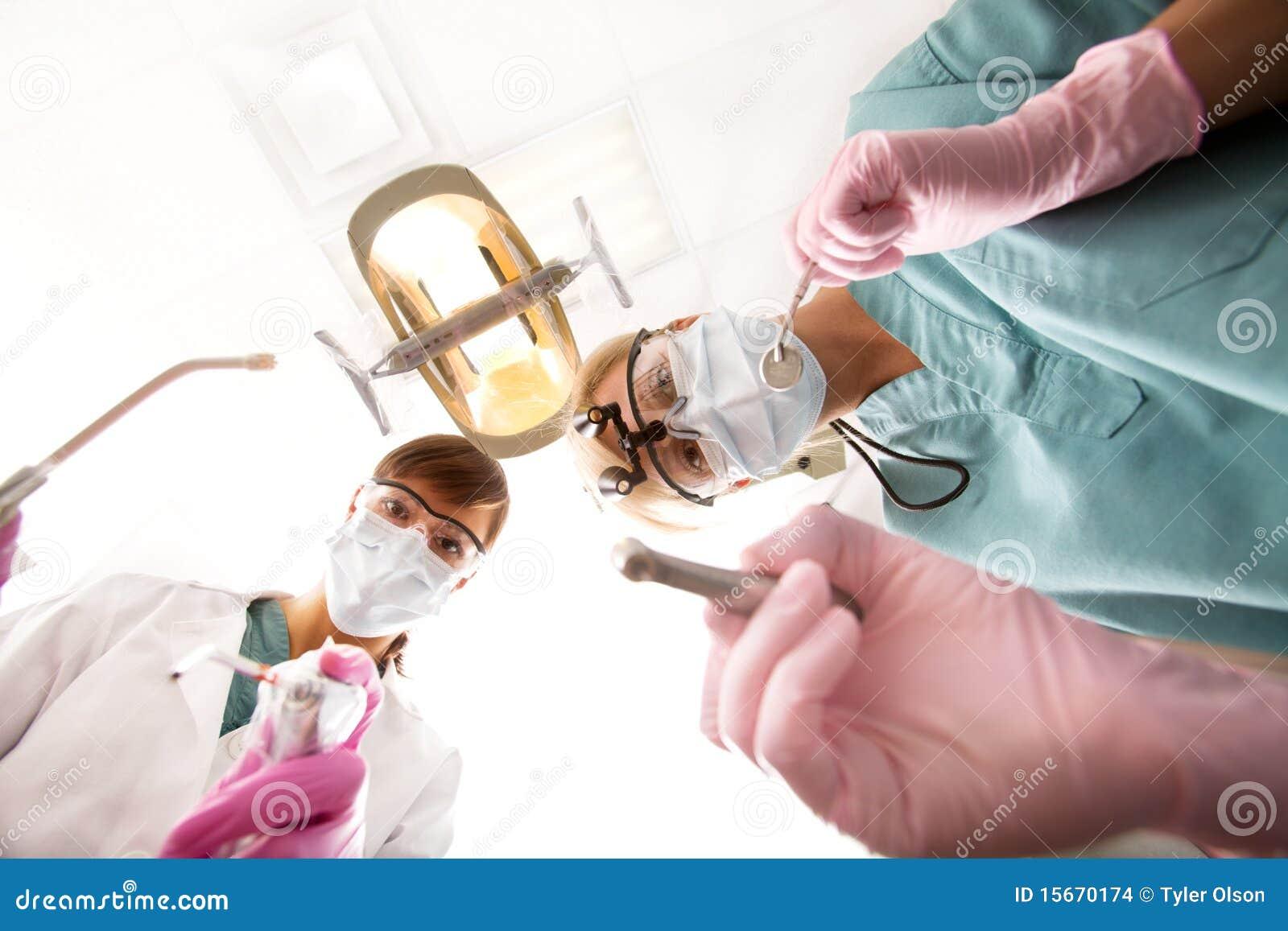 сверло дантиста