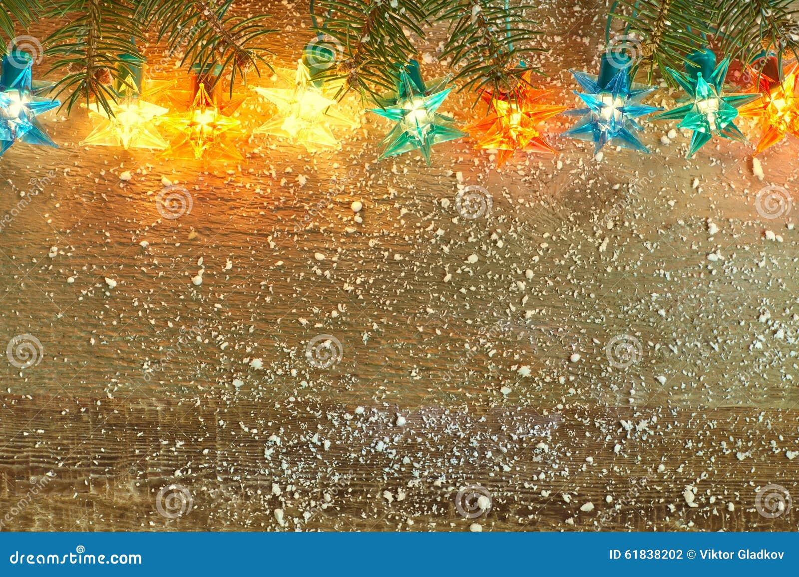 Света звезды рождества