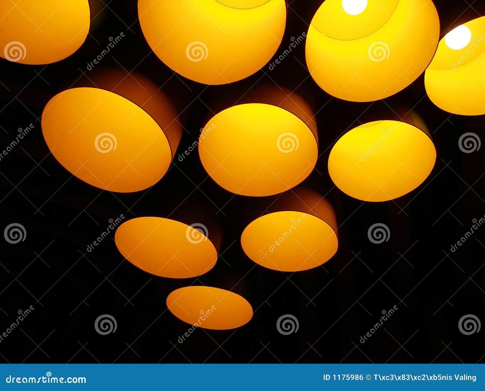 светильники ровные