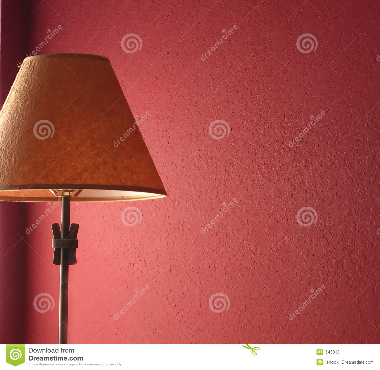 Download светильник стоковое изображение. изображение насчитывающей красно - 645813