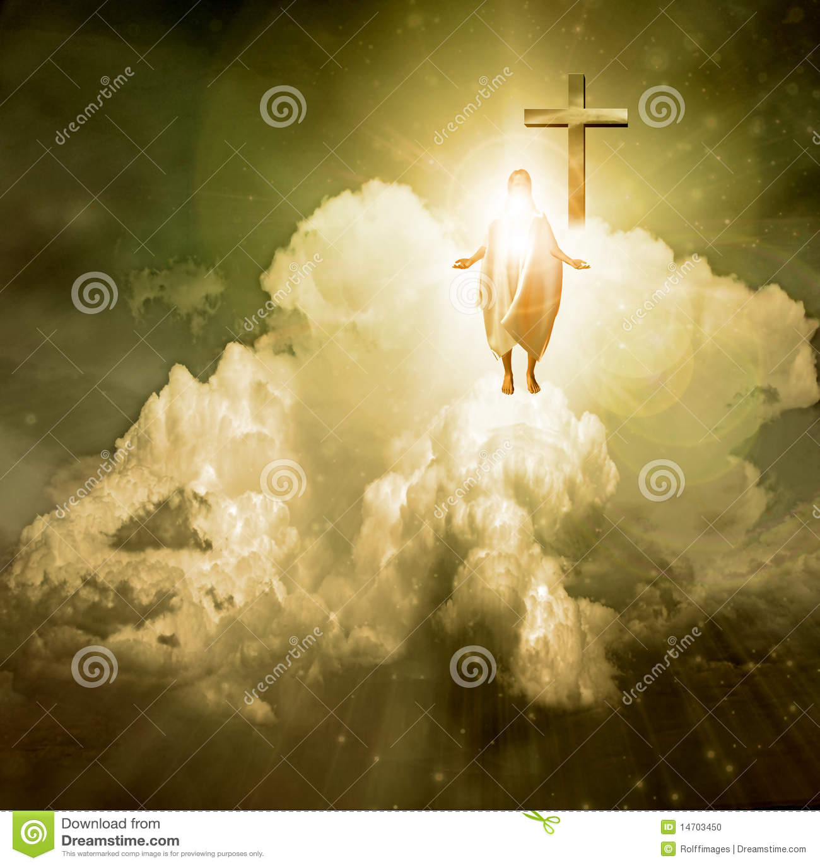 светлая духовность