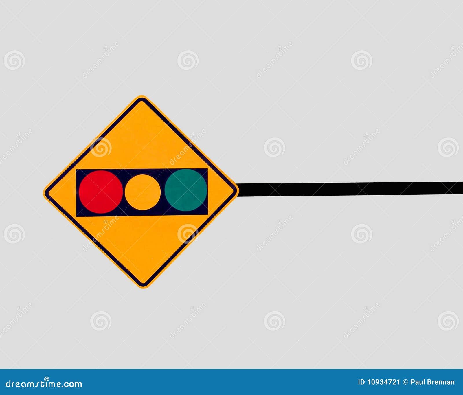 светлое движение знака