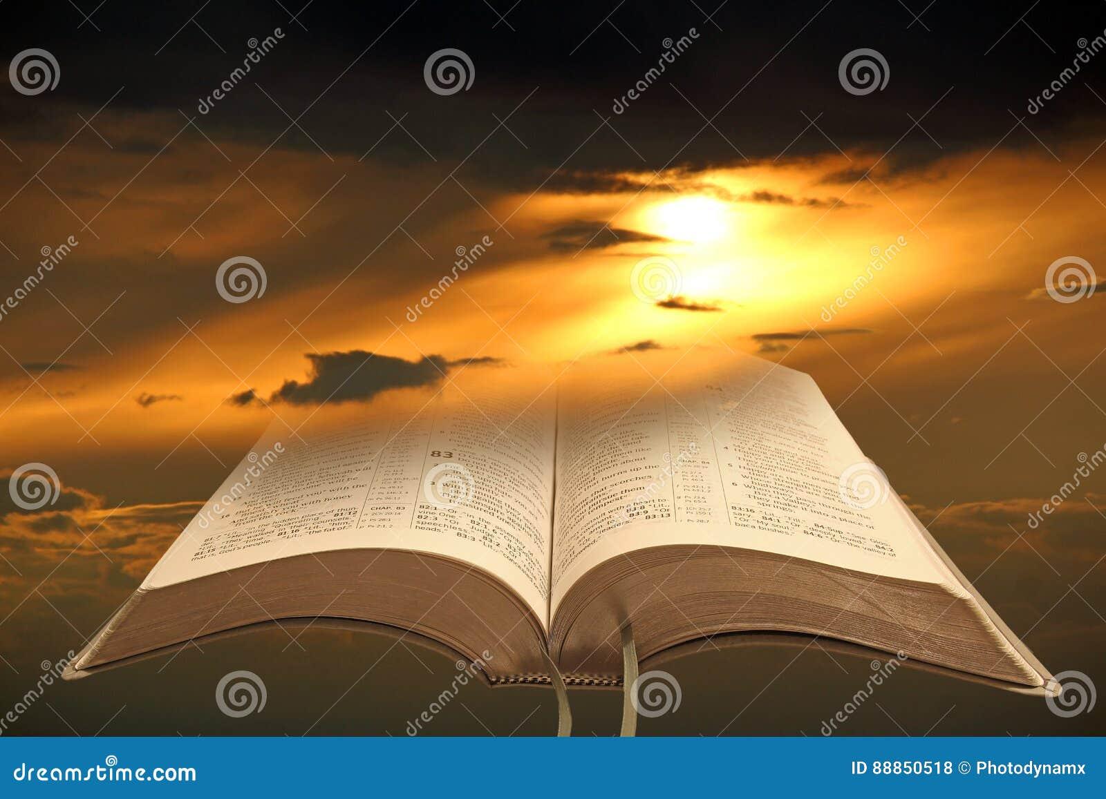 Свет библии для человечества