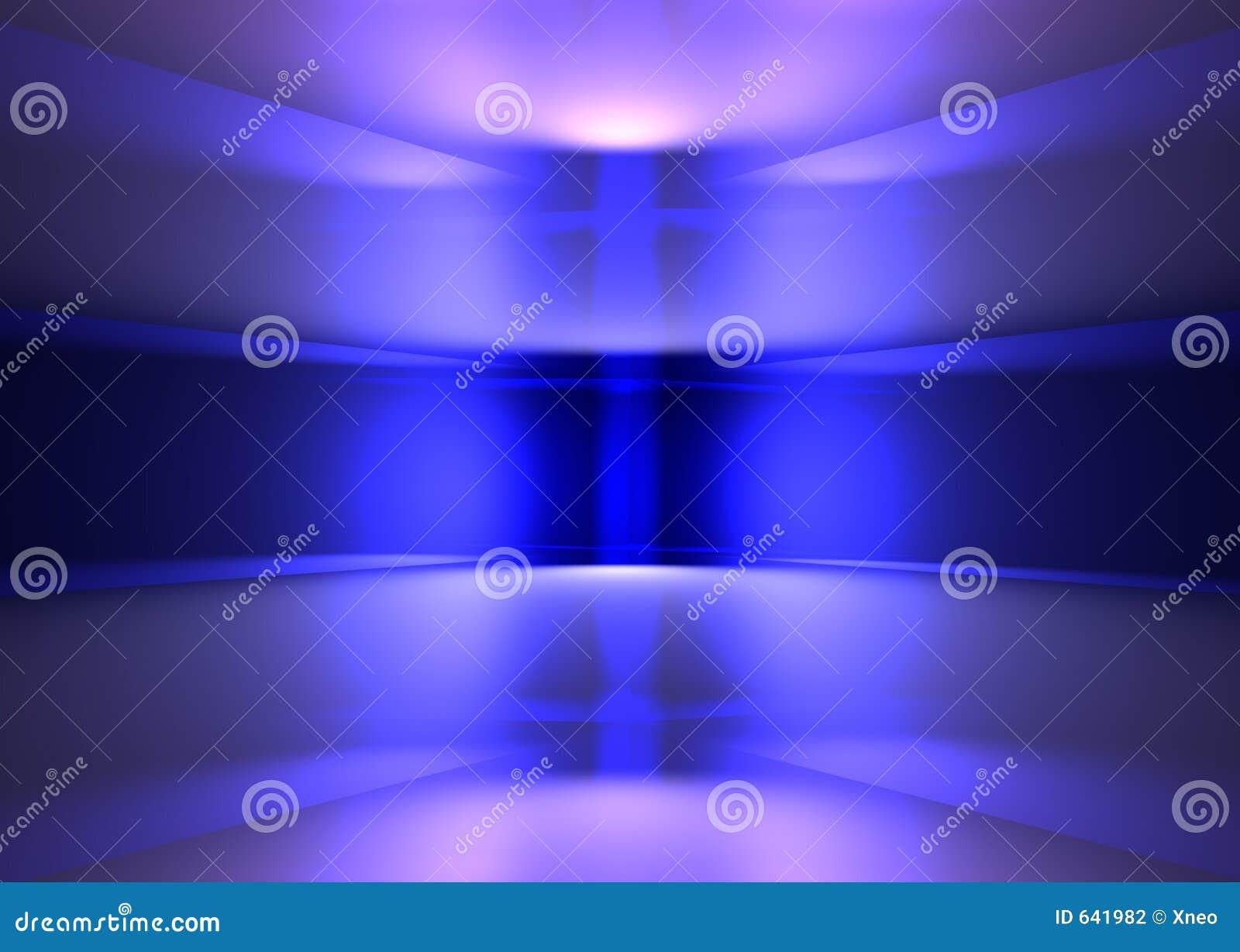 Download свет загиба - пурпур иллюстрация штока. иллюстрации насчитывающей творение - 641982
