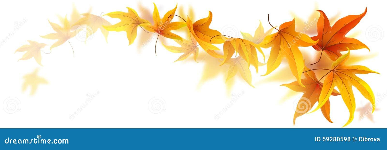 Свирль листьев осени