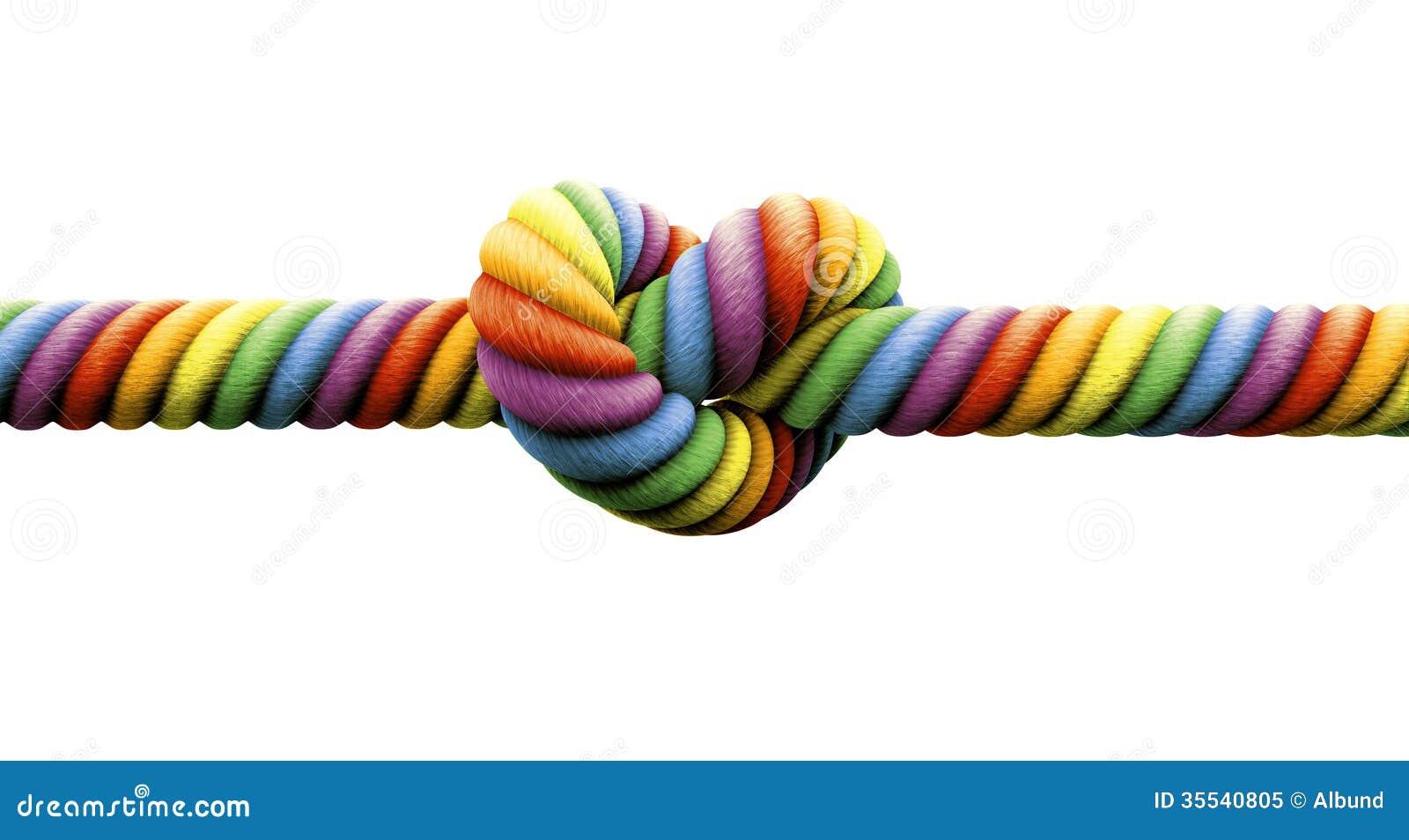 Свяжите брак гомосексуалистов узла