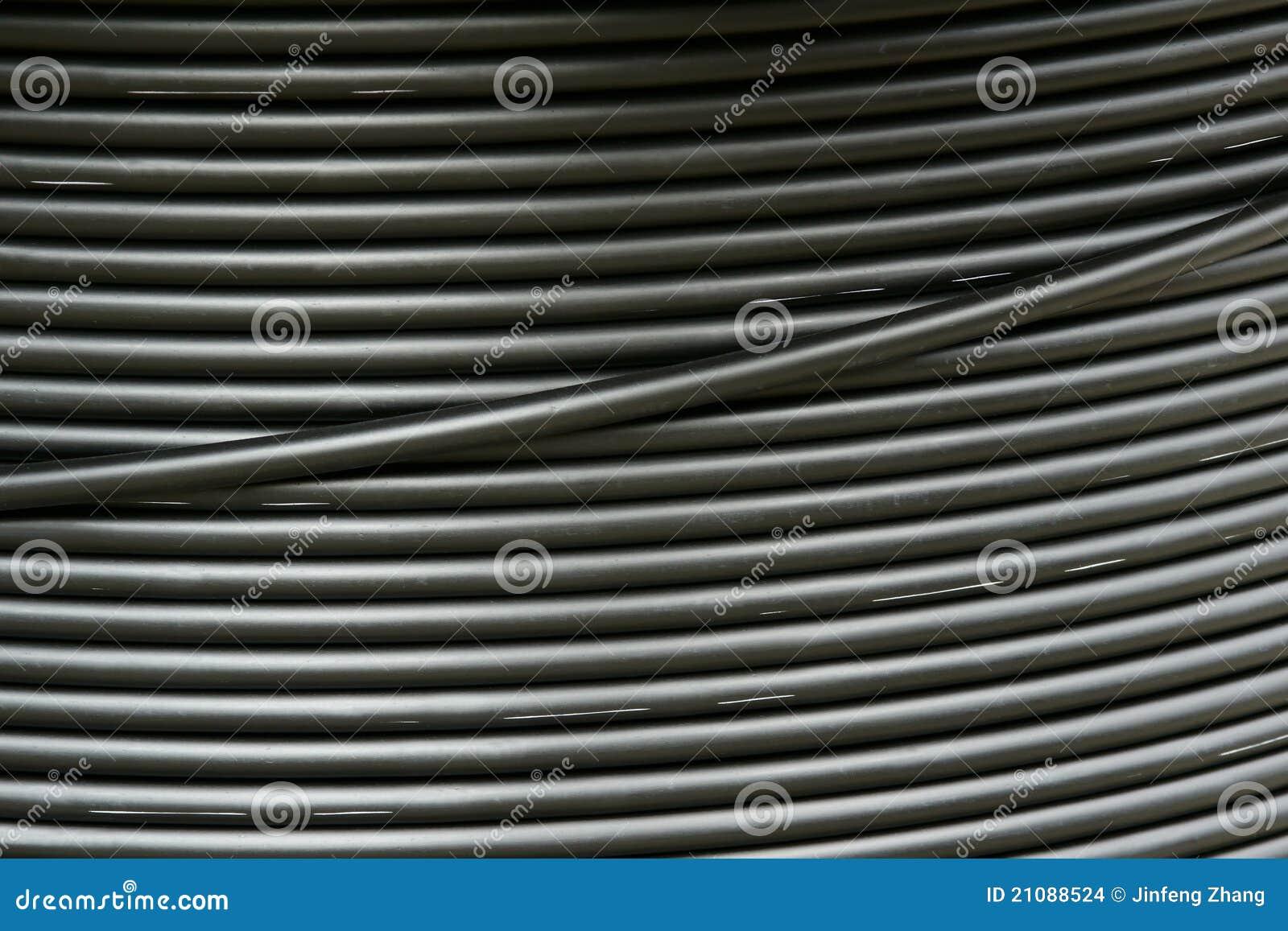 связь кабеля