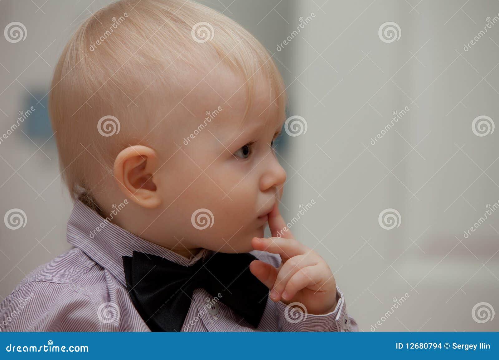 связь ребенка смычка малая