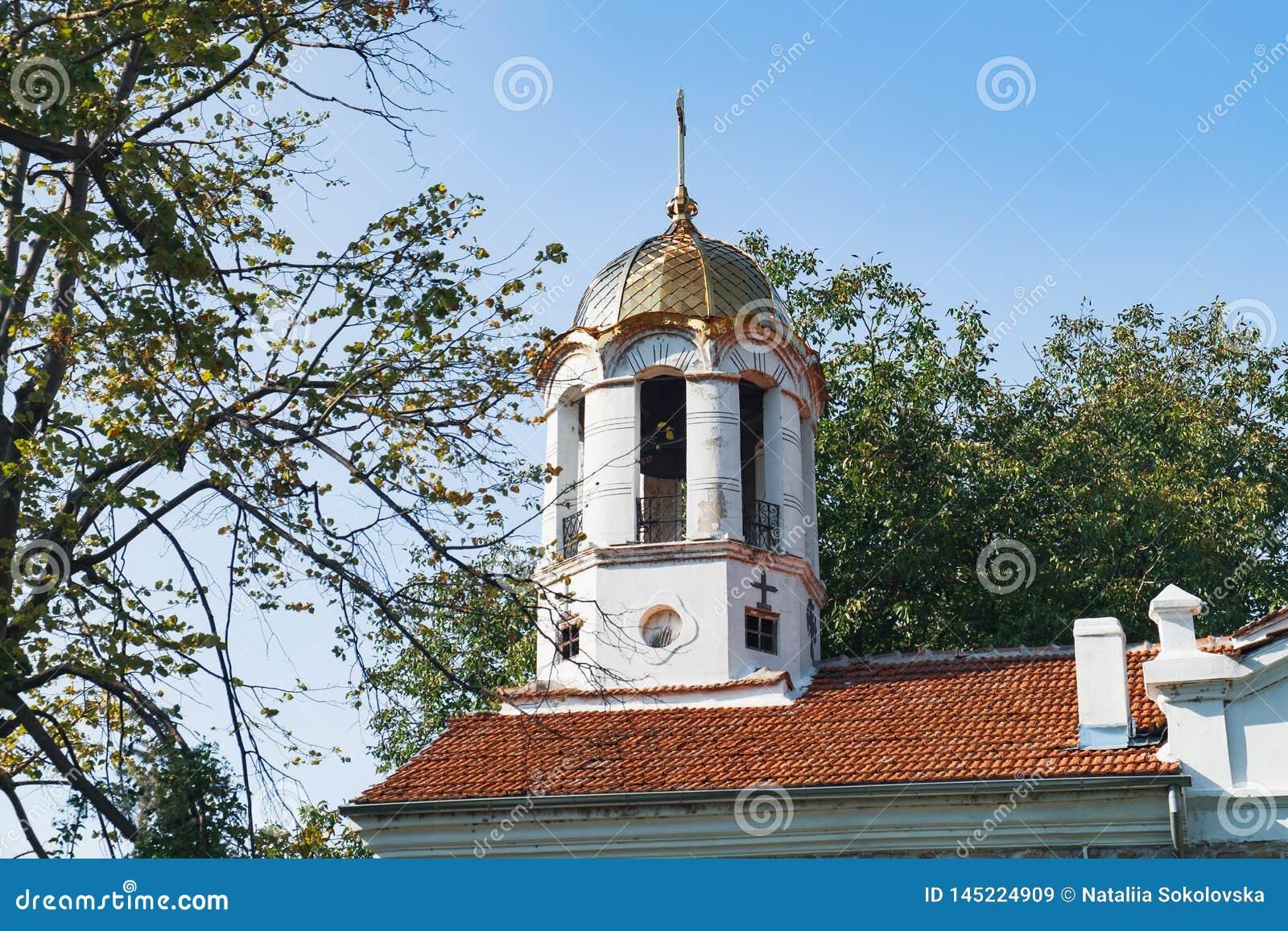 Святая церковь 40 мучеников в Veliko Tarnovo