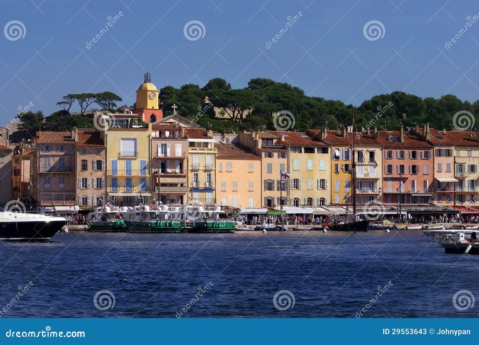Святой Tropez