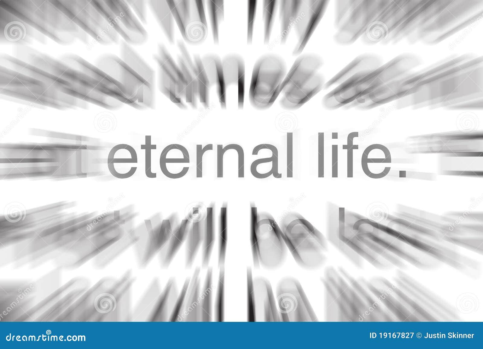 Священное писание вечной жизни