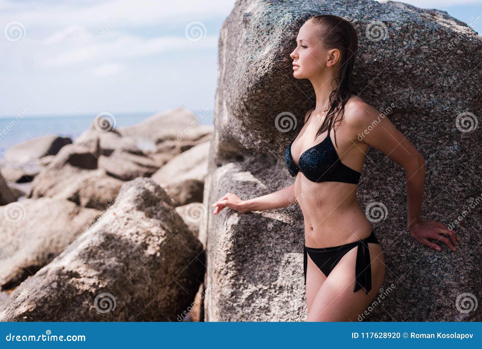 Красивые сексуалная девушка русская