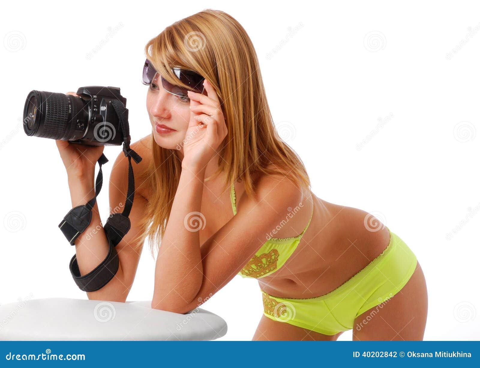 Сексуальная камера