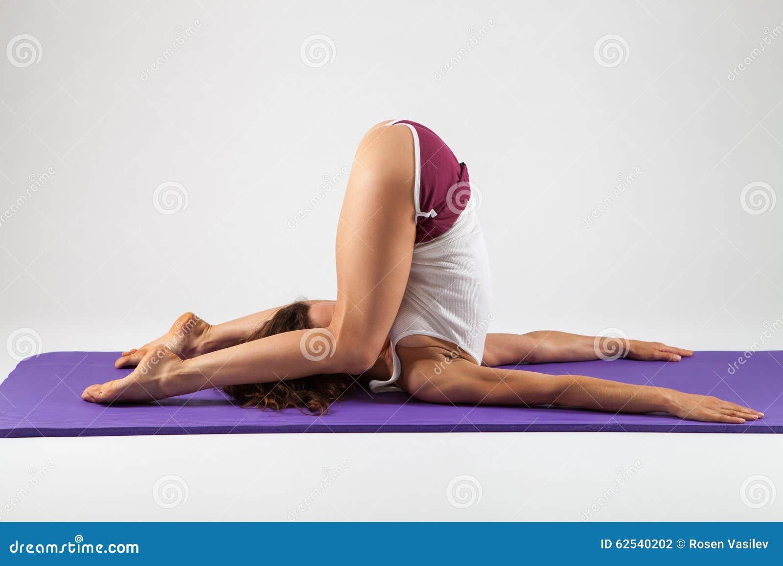 Йога сексуальные тренировки