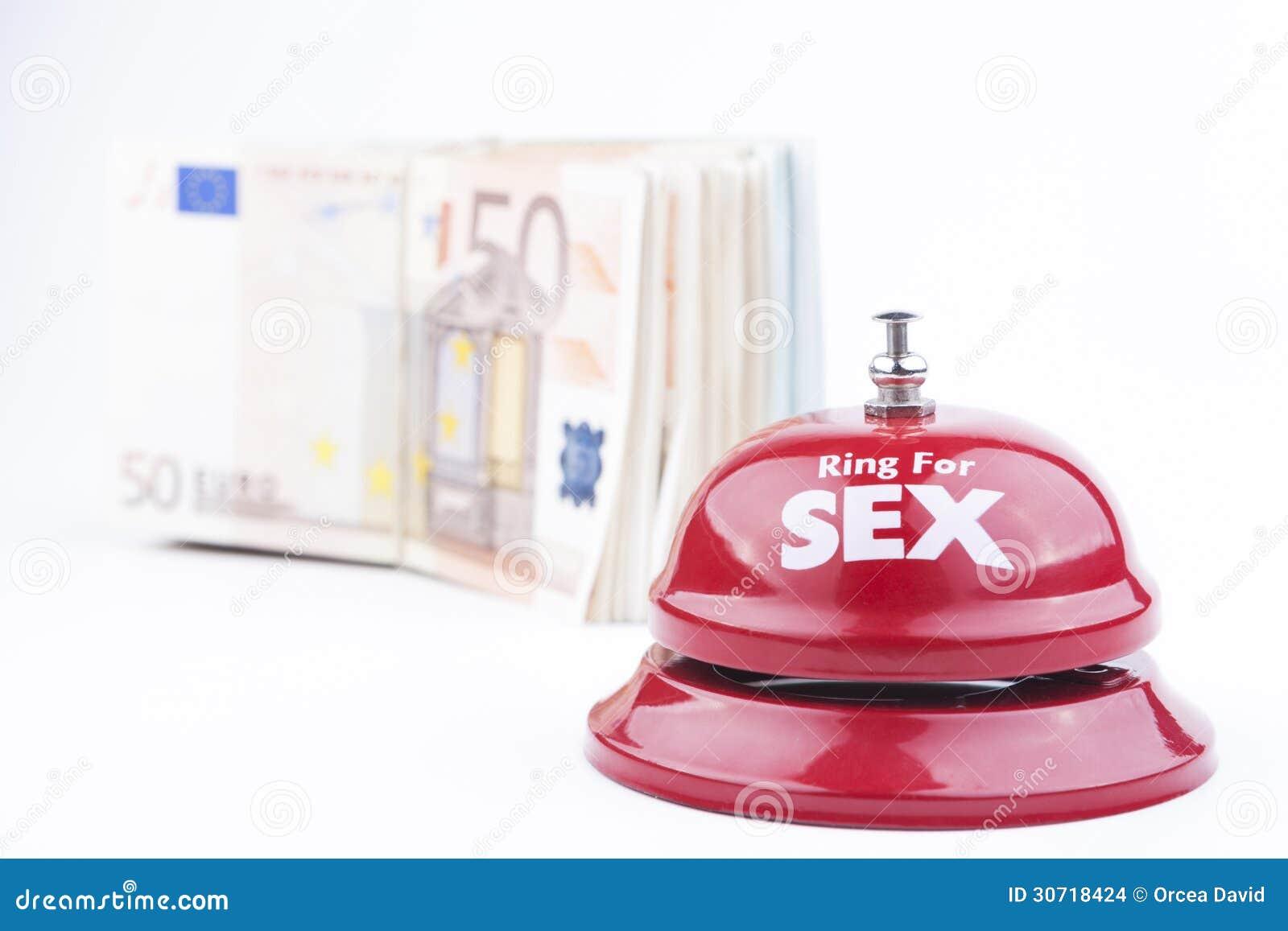 Секс колокол