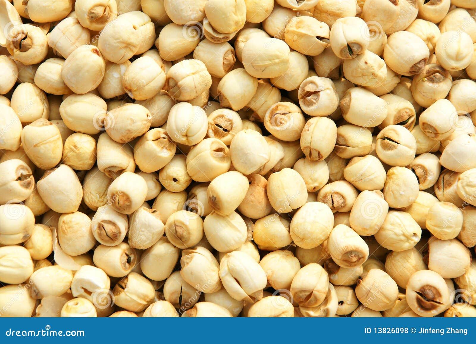 семена лотоса