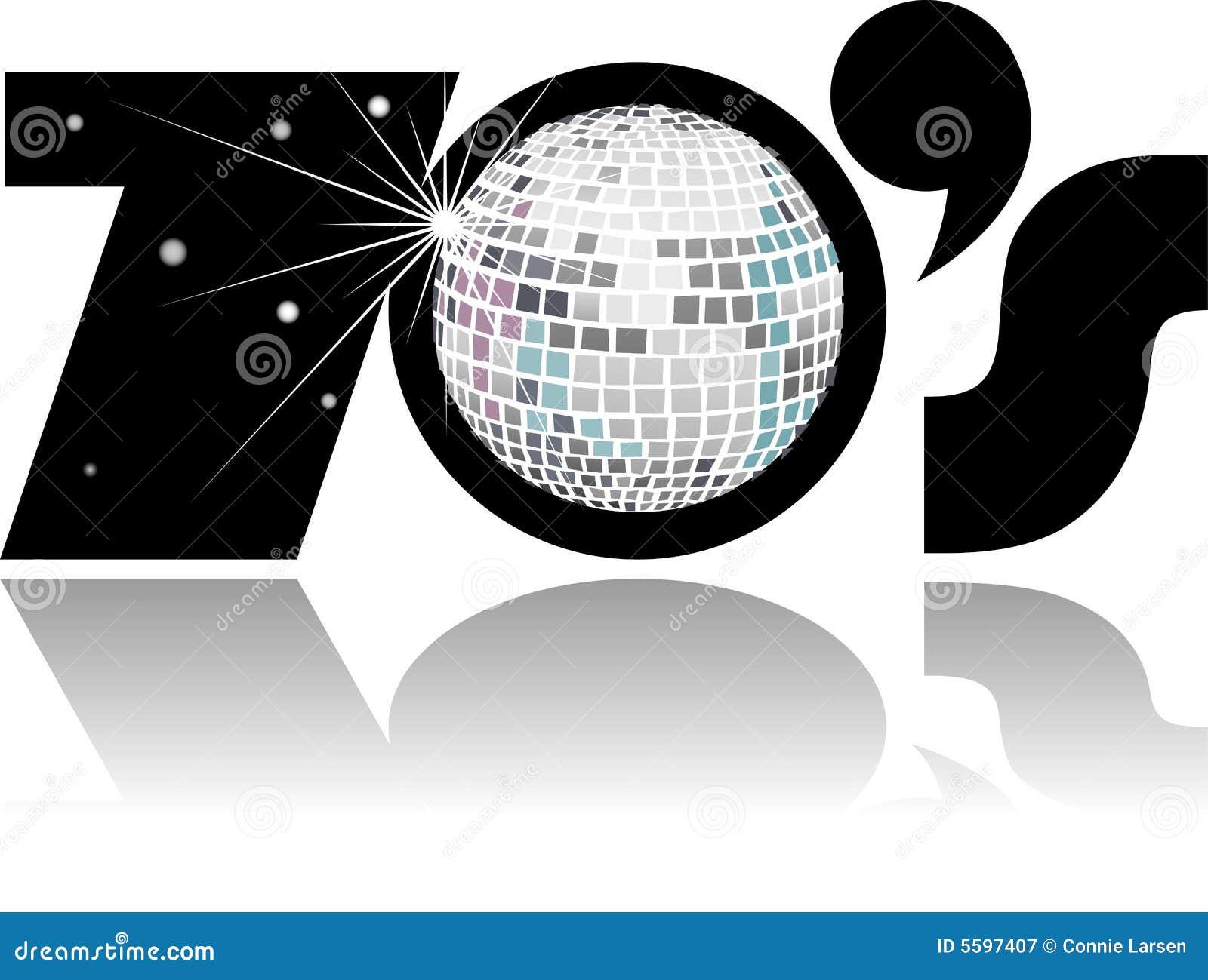 семидесятые годы eps диско шарика ретро